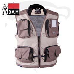 DAM EXQUISTE ANGLING VEST
