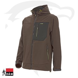 MAD SOFTSHELL JACKET